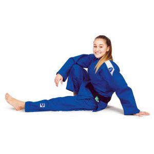 Greenhill Junior blau